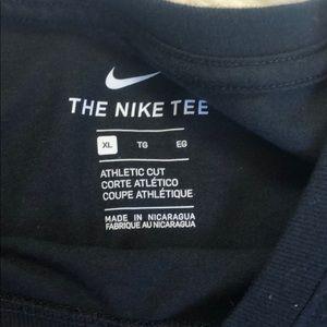 b00b6e1f Nike Shirts | Nwt Equality Betrue Collection Rainbow Lgbt | Poshmark